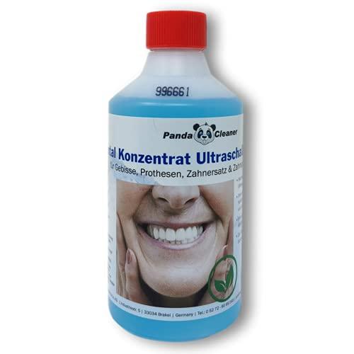 Dental Konzentrat Ultraschallreiniger -...